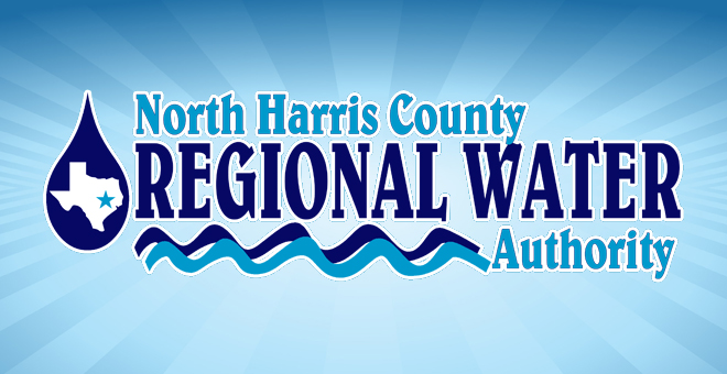 West Harris County Regional Water Authority