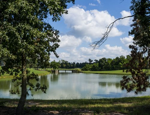 Championship Golf Course Raises the Bar for Efficient Irrigation Practices