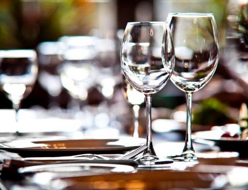 A Water Efficiency Checklist for Restaurants