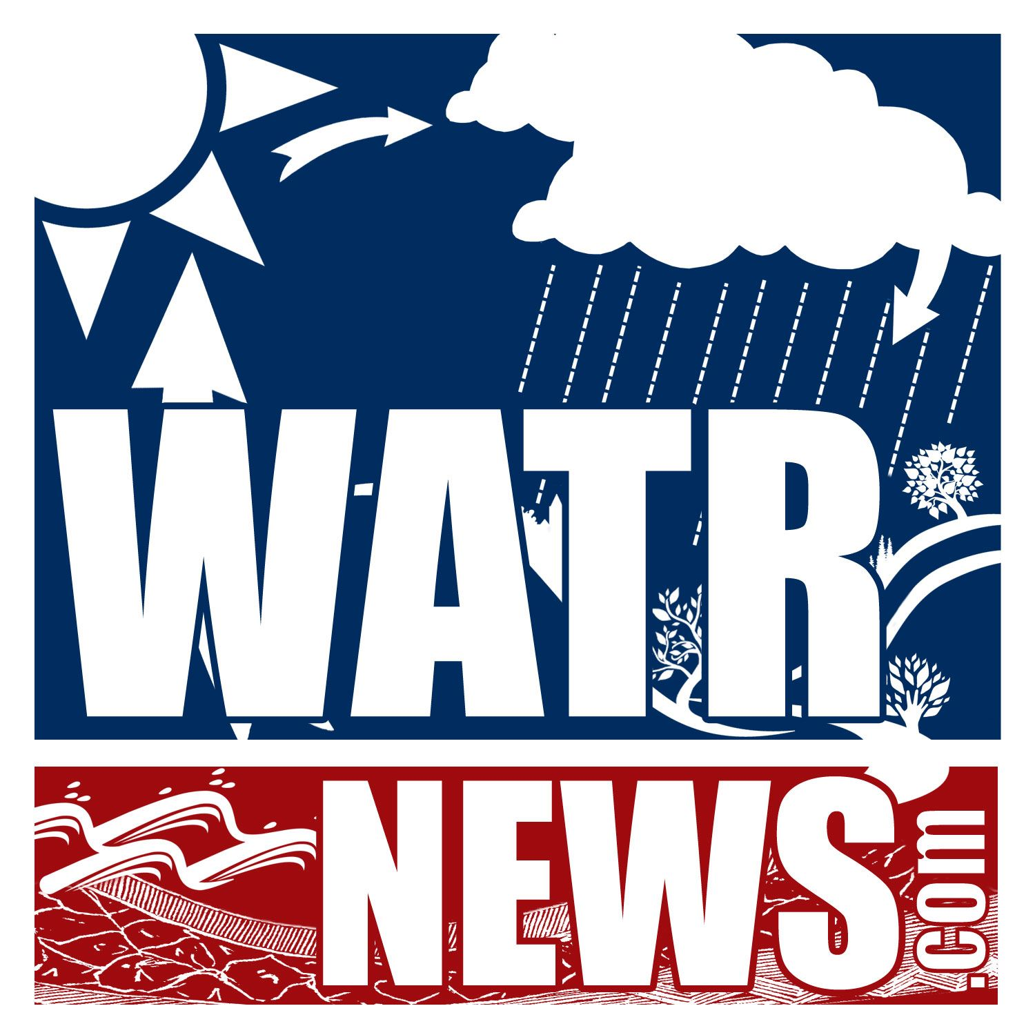 Water news of Texas