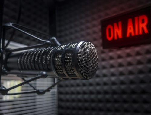 Sharing our finite resource – 60 second radio spot