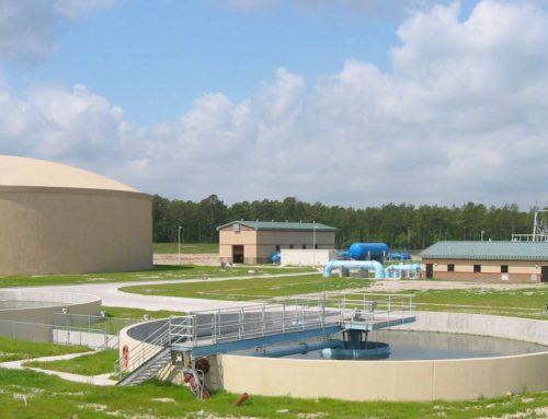 Introducing the West Harris County Regional Water Authority