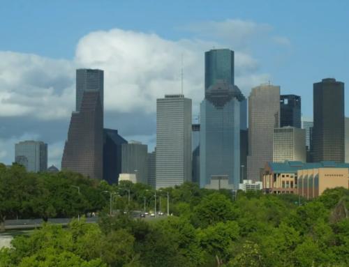 Water For Texas Cities (NHCRWA)