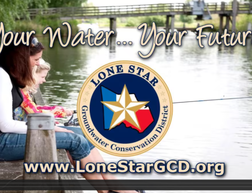 Your Water… Your Future – LSGCD